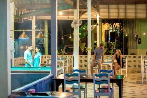Big Dreams Resort, Üdülőtelepek  Kut-sziget - big - 39