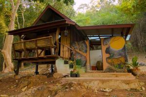Shanti Farm - Ban Kaeng Raboet