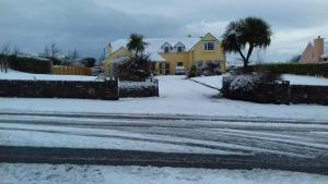 Fiuise B&B, Bed and Breakfasts  Dingle - big - 26