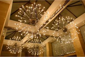 Alassia Hotel, Отели  Афины - big - 10