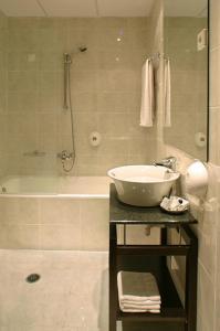 Alassia Hotel, Отели  Афины - big - 3