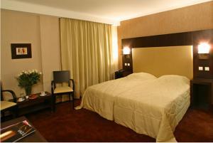 Alassia Hotel, Отели  Афины - big - 2