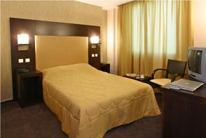 Alassia Hotel, Отели  Афины - big - 20