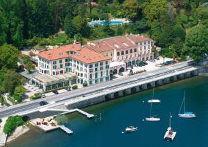 SHG Hotel Villa Carlotta - AbcAlberghi.com