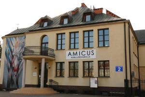 Amicus Żoliborz - Warsaw