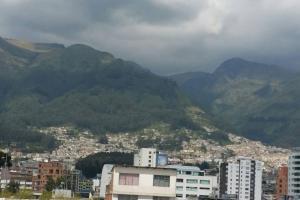 Edificio Libertad, Apartments  Quito - big - 8