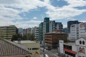 Edificio Libertad, Apartments  Quito - big - 15