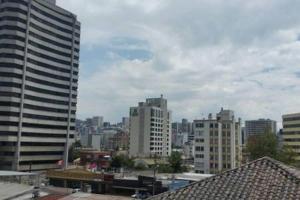 Edificio Libertad, Apartments  Quito - big - 16