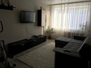 3-х комнатная квартира - Titan