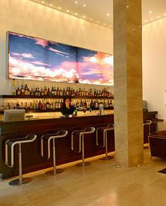 Alassia Hotel, Отели  Афины - big - 14