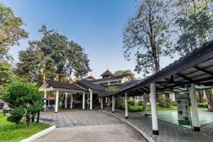 Supalai Pasak Resort Hotel And Spa - Phatthana Nikhom