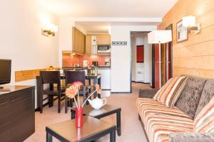 Résidence Pierre & Vacances Le Tikal - Hotel - Val Thorens