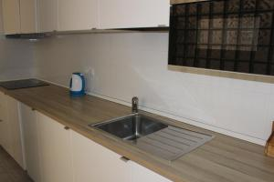 Apartment with Sea View Top2Stay Fuengirola