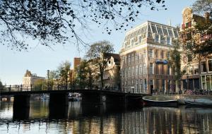 Radisson Blu Hotel, Amsterdam - Amsterdam