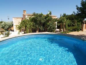 Villa Jacoba - Cala Mondrago