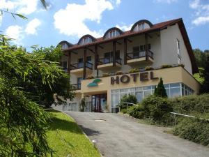 Hotel Mühlbergblick - Sonneberg
