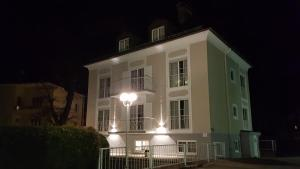 The Little Guesthouse