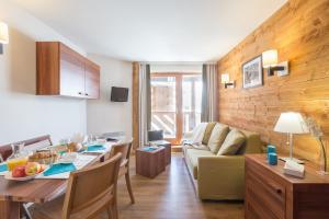 Résidence Machu Pichu - Apartment - Val Thorens