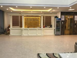 Hotel Ngoc Anh - Van Don - Quang Ninh