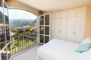 Coral Los Silos - Your Natural Accommodation Choice