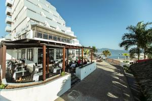 Hotel Villareal São Francisco do Sul, Отели  São Francisco do Sul - big - 87
