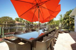 Villa Paradiso, Dovolenkové domy  Cape Coral - big - 10