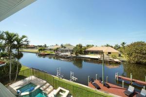 Villa Paradiso, Dovolenkové domy  Cape Coral - big - 11