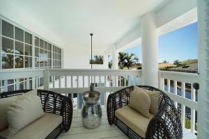 Villa Paradiso, Dovolenkové domy  Cape Coral - big - 12