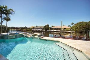 Villa Paradiso, Dovolenkové domy  Cape Coral - big - 17