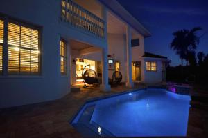 Villa Paradiso, Dovolenkové domy  Cape Coral - big - 26