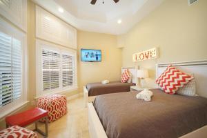 Villa Paradiso, Dovolenkové domy  Cape Coral - big - 33