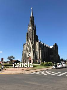 obrázek - Catedral de Pedra Plazza