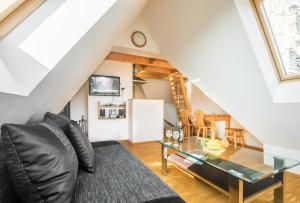 Apartamenty Kierpcówka B1 Zakopane