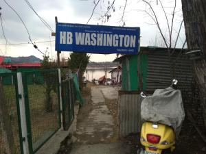 Houseboat Washington, Hotely  Srinagar - big - 7