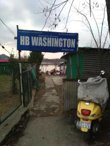 Houseboat Washington, Hotely  Srinagar - big - 16
