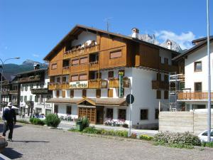 Hotel Nevada - AbcAlberghi.com