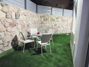Beach House, Appartamenti  Eilat - big - 41