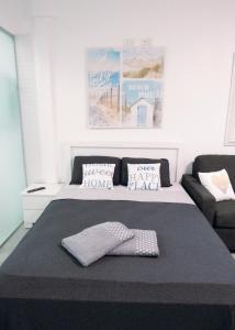Beach House, Appartamenti  Eilat - big - 42