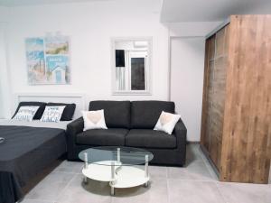 Beach House, Appartamenti  Eilat - big - 43