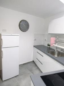 Beach House, Appartamenti  Eilat - big - 54