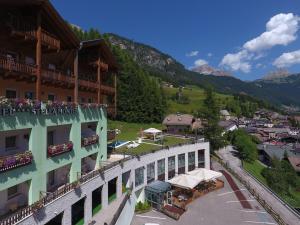 Hotel Stella Montis - AbcAlberghi.com