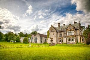 YHA Castleton Losehill Hall - Edale