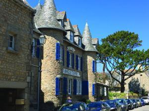 Hotel D'angleterre - Roscoff