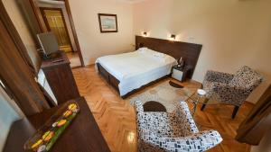 My Soul, Bed and Breakfasts  Knić - big - 26