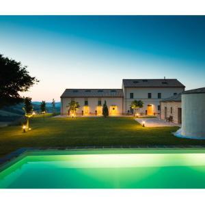 Resort Il Gallo Senone - Casa Santa Lucia