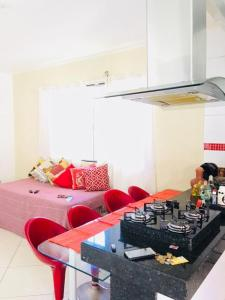 Casa do Fábio, Prázdninové domy  Tamoios - big - 6
