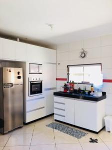 Casa do Fábio, Prázdninové domy  Tamoios - big - 5