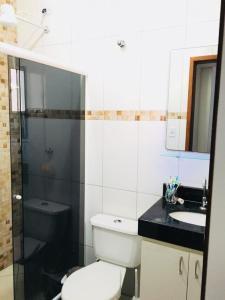 Casa do Fábio, Prázdninové domy  Tamoios - big - 4