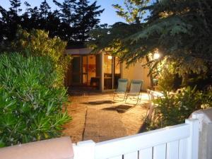 Maison Jardin Wifi - 100 m plage sauvage - 20 min Perpignan - Hotel - Torreilles