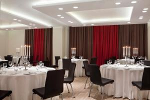 Khortitsa Palace Hotel, Hotels  Zaporozhye - big - 29
